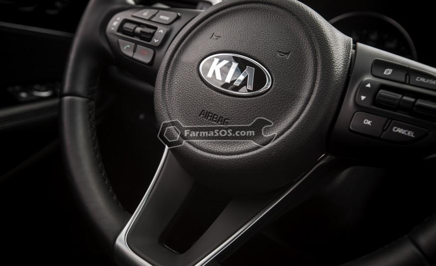 2016 Kia Sorento SX AWD 138 مشخصات کیا سورنتو SX لیمیتد 2016