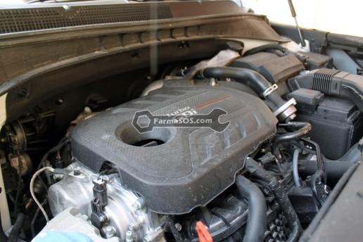 2016 Kia Sorento SX Turbo 12 516x344 مشخصات کیا سورنتو SX لیمیتد 2016