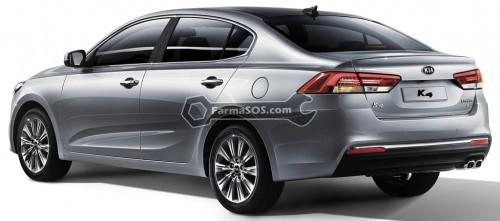 kia k4 01 500x221 مینی اوپتیمای کیا  k4 مدل 2015